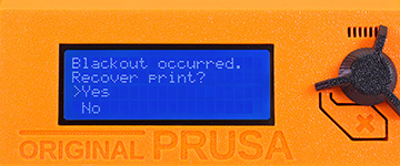 prusa mk3s 3d štampač karakteristike
