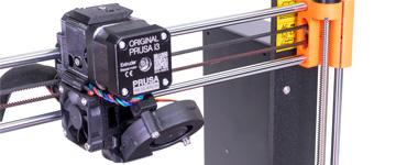 prusa mk3s 3d štampač djelovi
