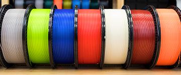 prusa filamenti za 3d štampu materijali podgorica 3d platforma