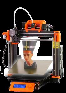 prusa i3 mk3s+ mmu2s 3d štampač printer podgorica