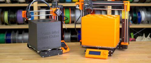prusa mini 3d štampač radna zapremina podgorica 3d platforma